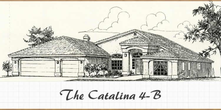 catalina 4