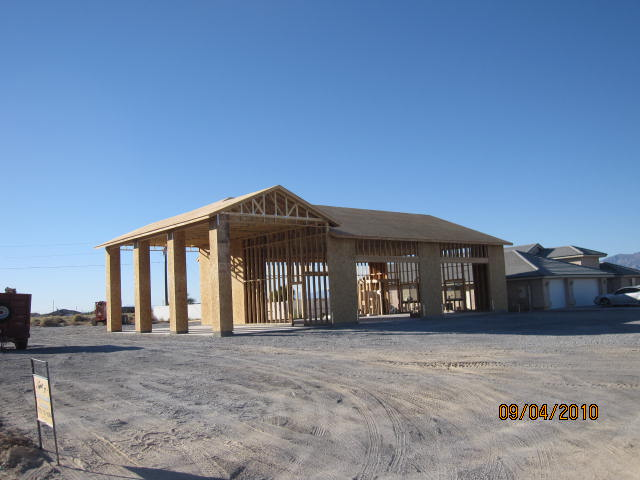 Rv garage shadow mountain construction for House with rv garage for sale
